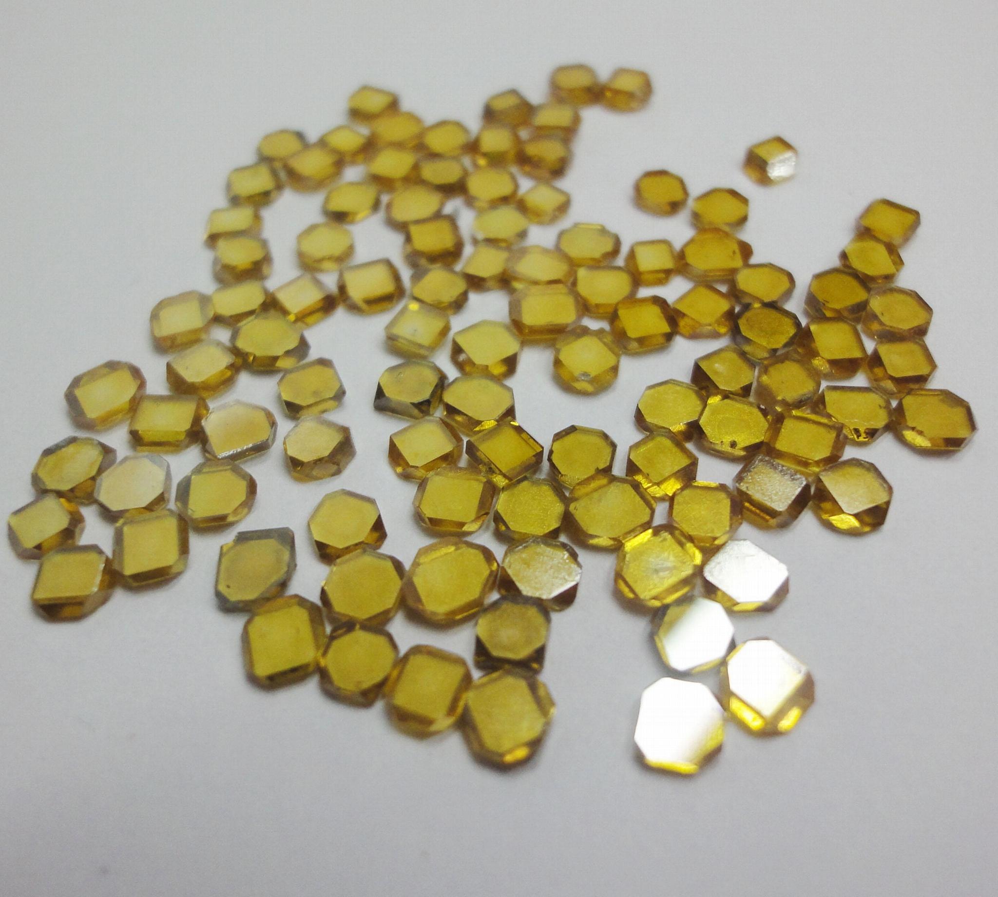 黄河旋风宝石级白钻  1