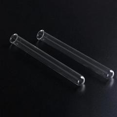 Factory Direct Test Tubes With Rim laboratory glass tube borosilicate 3.3 Labora