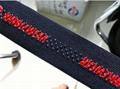 天宏服装辅料织带印刷