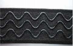 天宏服装辅料织带印刷加工