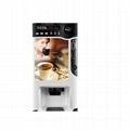 coffee vending machine 2
