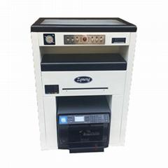 印製名片的全自動宣傳單印刷機