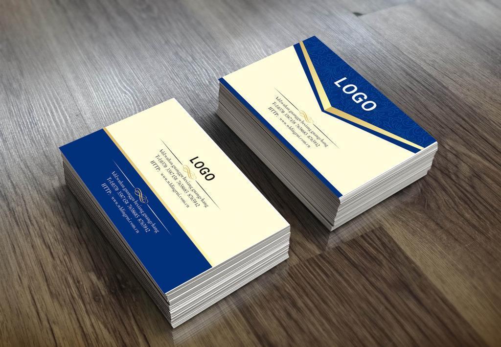 創業優選印名片畫冊的名片印刷機 5