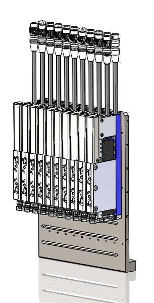 高精度微型直线电机 3