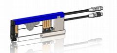 高精度微型直線電機