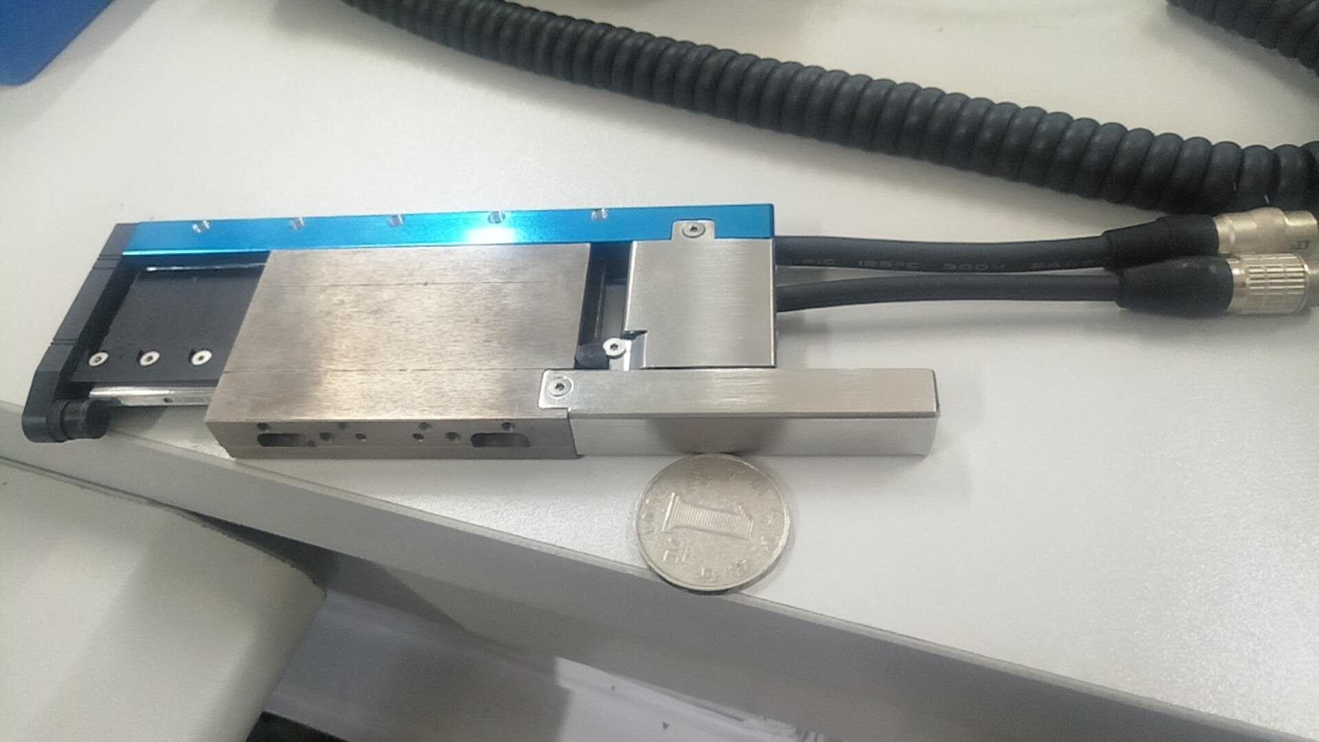 高精度微型直线电机 2