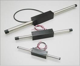 工业轴式直线伺服电机 1
