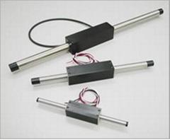 工业轴式直线伺服电机