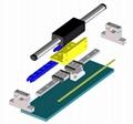 工业轴式直线伺服电机 3