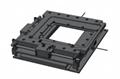 现货供应X/Y中空直线电机病例切片光学检测平台