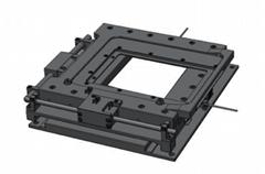現貨供應X/Y中空直線電機病例切片光學檢測平台