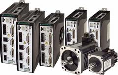 Servotronix智能伺服驱动器(配套电机销售)