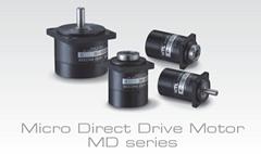 日本MTL微型DD馬達中空一體式微型力矩電機 (熱門產品 - 1*)