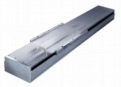 高精度磁軸式直線電機模組