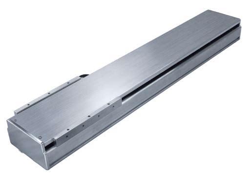 高精度磁軸式直線電機模組 3