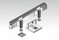 高精度磁軸式直線電機模組 4