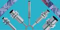 全金屬系列電感式傳感器(接近開關)M8 1