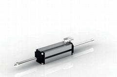 GD磁軸微型直線電機&高性能軸式直線電機