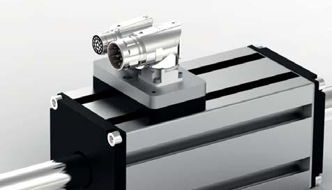 GD磁軸微型直線電機&高性能軸式直線電機 3