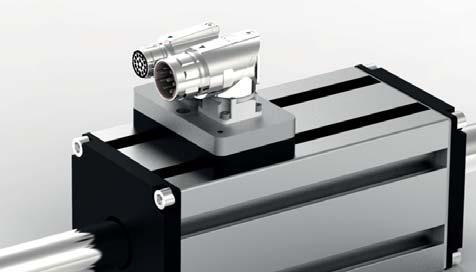 GD磁轴微型直线电机&高性能轴式直线电机 3