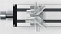 GD磁軸微型直線電機&高性能軸式直線電機 5