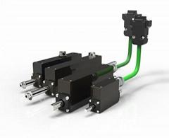 NiLAB制药和制品行业的高防护微型直线电机