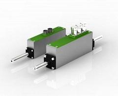 Lingmotor集成驅動的一體化微型直線電機