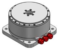 PM.DDR.112系列 φ112mm力矩電機 1