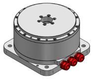 PM.DDR.112系列 φ112mm力矩电机
