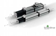 GDR160 | 250 微型旋轉直線電機