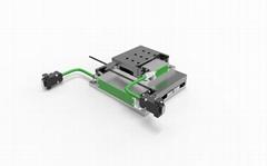 NANO磁軸式微型直線電機高精度XY平台