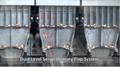 NLi080Q-45一体化微型直线电机&光电数粒机用 2