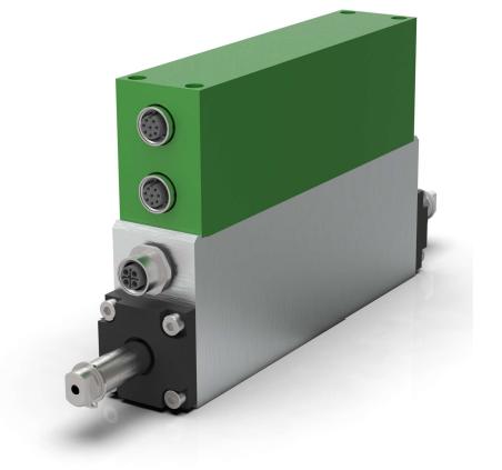 NLi080Q-45驅控一體微型直線電機&光電數粒機用 3