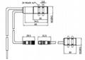 超声波传感器单双张检测系列