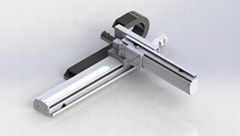 直线模组——多轴机械手——坐标机械手
