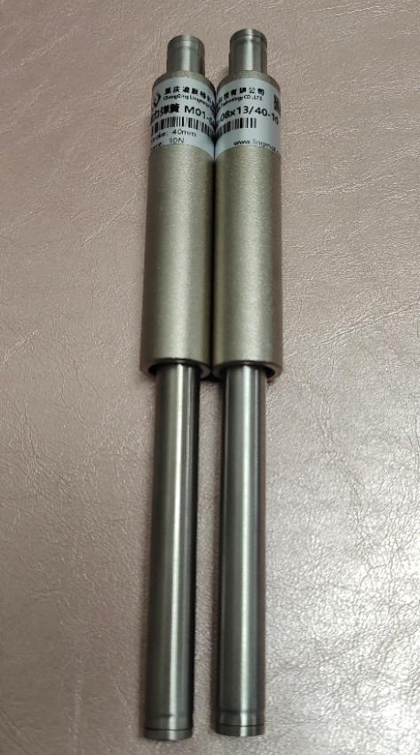 磁力彈簧(Z軸直線電機剎車、負載配重) 3