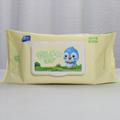mini No addictive feminine Newborn cloth baby sanitizer wet wipes tissue 3