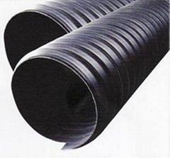 陽谷HDPE塑鋼纏繞管