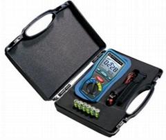 數字化絕緣電阻測量儀