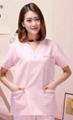 high quality hospital use medical scrubs  1