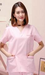 high quality hospital use medical scrubs