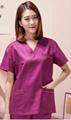 high quality hospital use medical scrubs  2