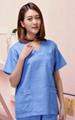 high quality hospital use medical scrubs  5