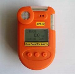 水处理企业用手持式有毒性气体检测仪