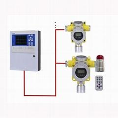 RT—實時檢測型硫化氫氣體報警器(探頭+主機)