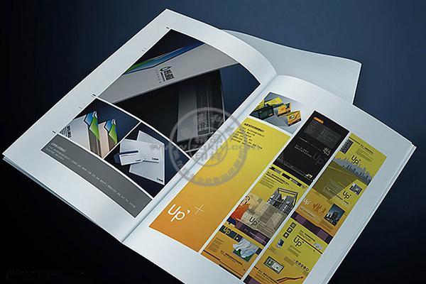 可以打印宣传单的名片证卡打印机新年特惠 2