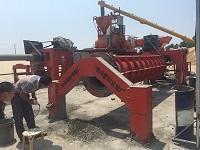 水泥涵管機械 1
