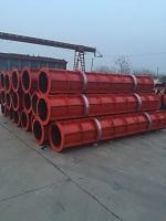 深水井管設備