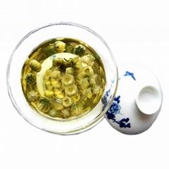 Embryonic Chrysanthemum Tea