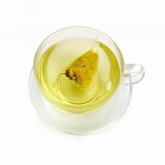 Chrysanthemum Nylon Tea Bag